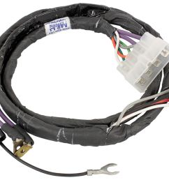 m h tempest console wiring extension harness automatic fits 1966 67 tempest opgi com [ 1200 x 873 Pixel ]