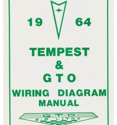 wiring diagram manuals fits 1964 gto opgi com 64 gto wiring diagram [ 951 x 1200 Pixel ]