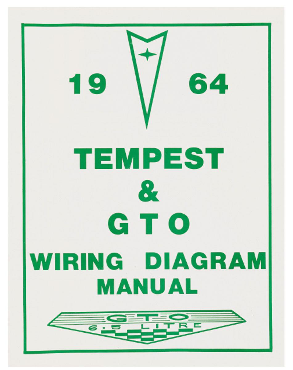 medium resolution of wiring diagram manuals fits 1964 gto opgi com 64 gto wiring diagram