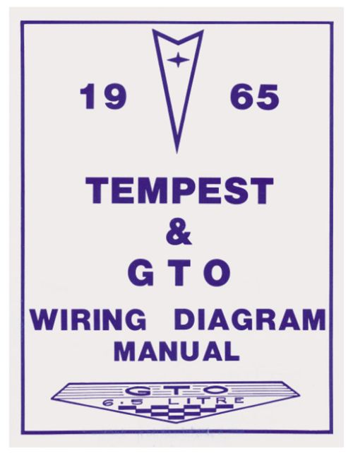 small resolution of 1969 gto engine wiring