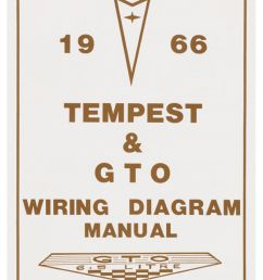 1966 gto wiper wiring diagram [ 943 x 1200 Pixel ]