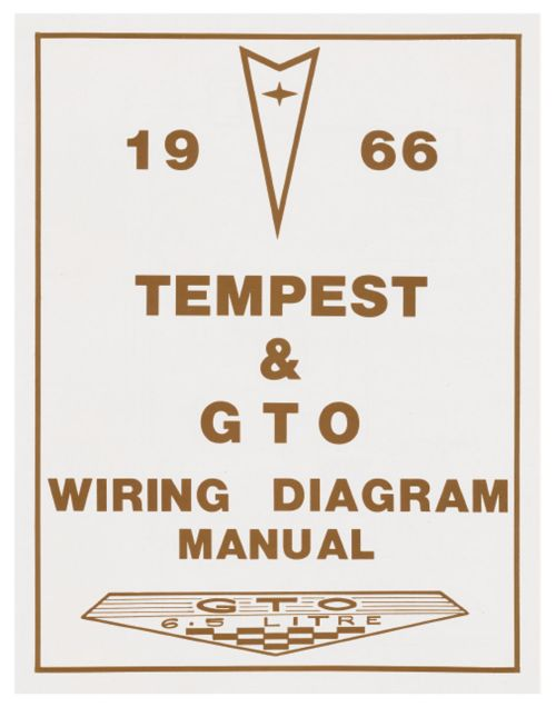 small resolution of wiring diagram manuals fits 1966 gto opgi com 1966 pontiac gto wiring diagram 1966 gto wiring diagram