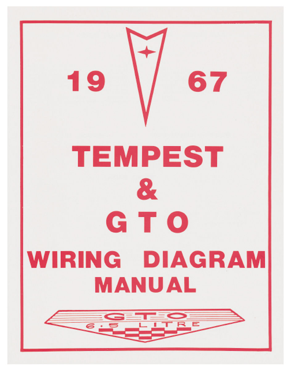 hight resolution of wiring diagram manuals opgi com 67 gto engine wiring diagram 67 gto wiring diagram