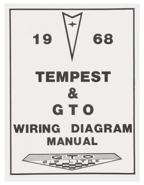 small resolution of 1971 gto fuse box