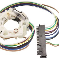 Gm Steering Column Wiring Diagram 1996 Nissan Maxima Stereo 1969-76 Cutlass Turn Signal & Hazard Light Switch Assembly All Types @ Opgi.com