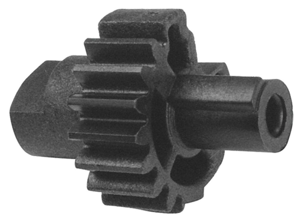 medium resolution of chevelle steering column sector gear 1969 77 gm w o tilt tap to enlarge