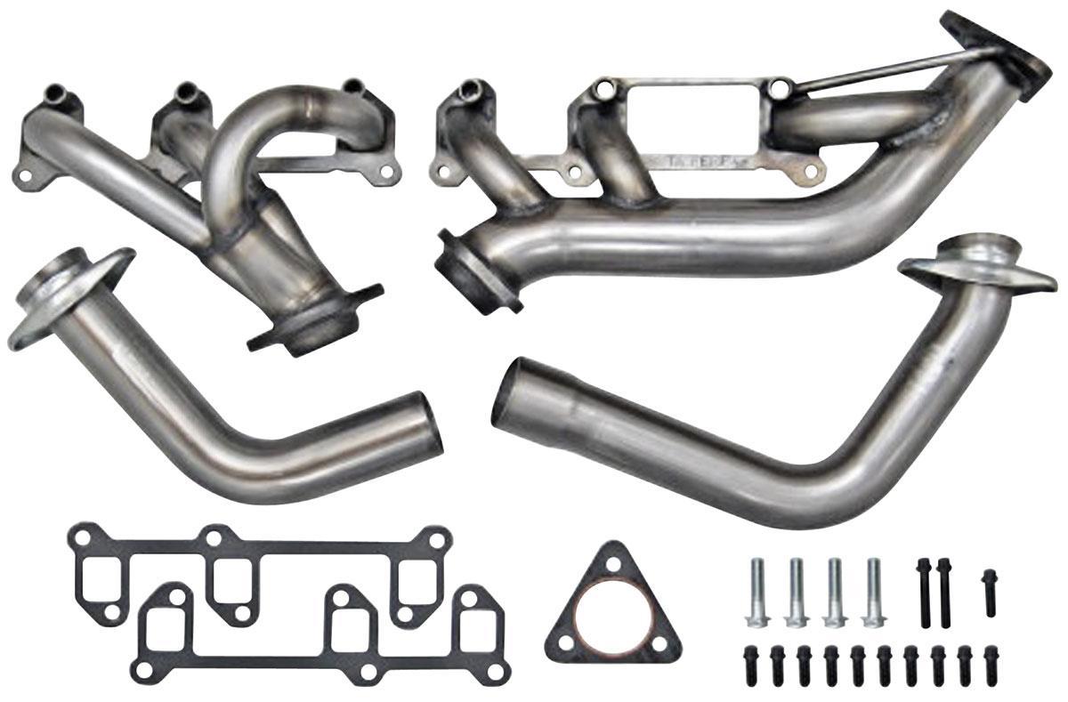 Ta Performance Grand National Headers 3 8l Turbo V6 4
