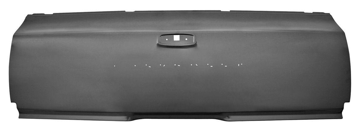RESTOPARTS Tailgate Panel Skins Fits 196466 El Camino  OPGIcom