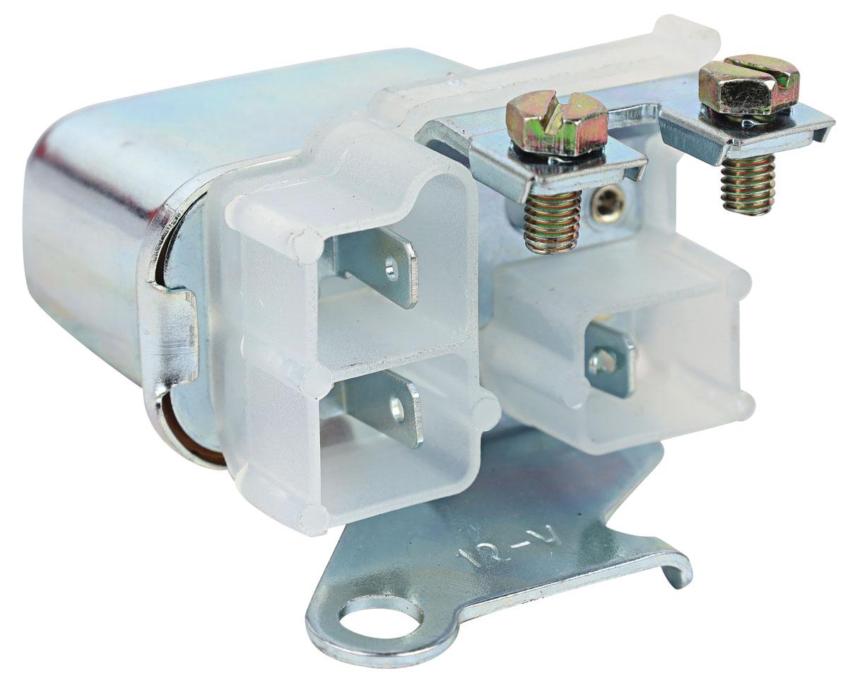 1971 Nova Headlight Switch Wiring Diagram 1966 71 Chevelle Horn Relay Opgi Com