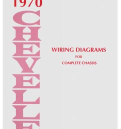 chevelle wiring diagram manuals [ 942 x 1200 Pixel ]