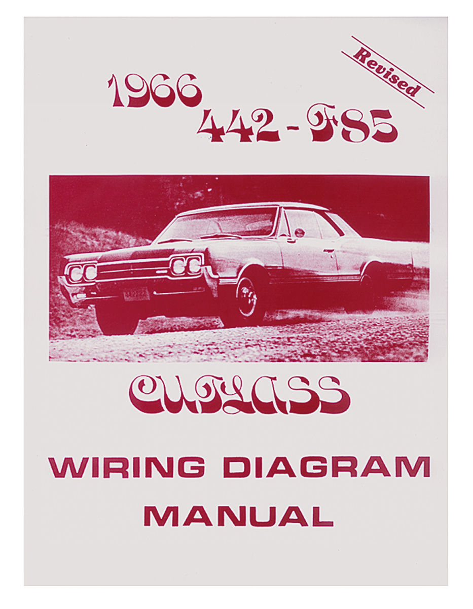 hight resolution of 1968 oldsmobile cutl wiring diagram