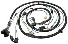 Electrical Wiring for 1972 Cutlass @ OPGI.com