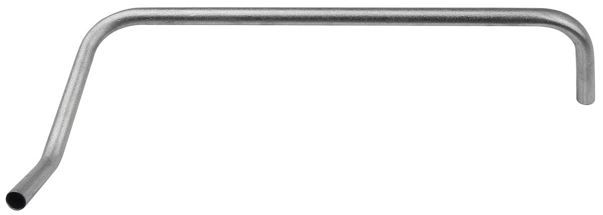 Line, Vacuum, 64-66 GTO/Tempest/LeMans, V8, Tri-Power