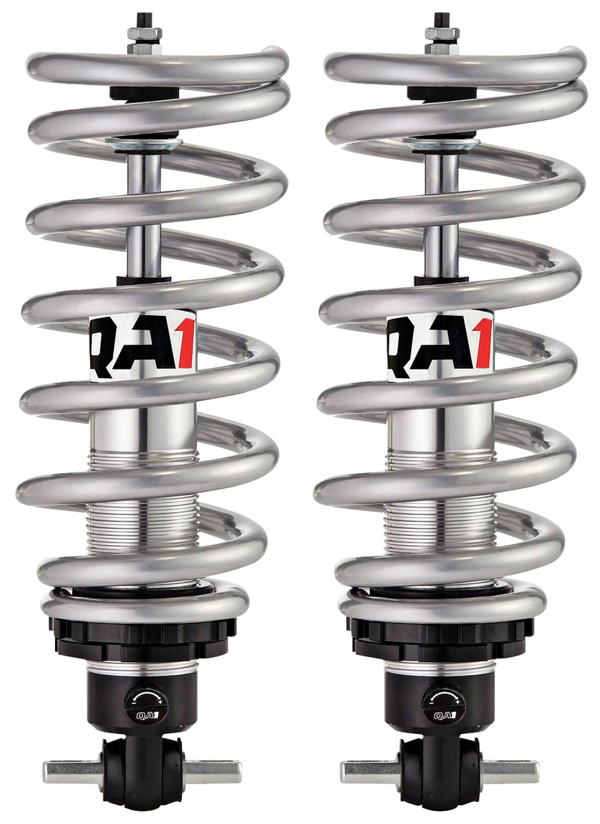 Coil Overs, Dble Adj, Front, QA1, 1973-77 A-Body & 1978-88