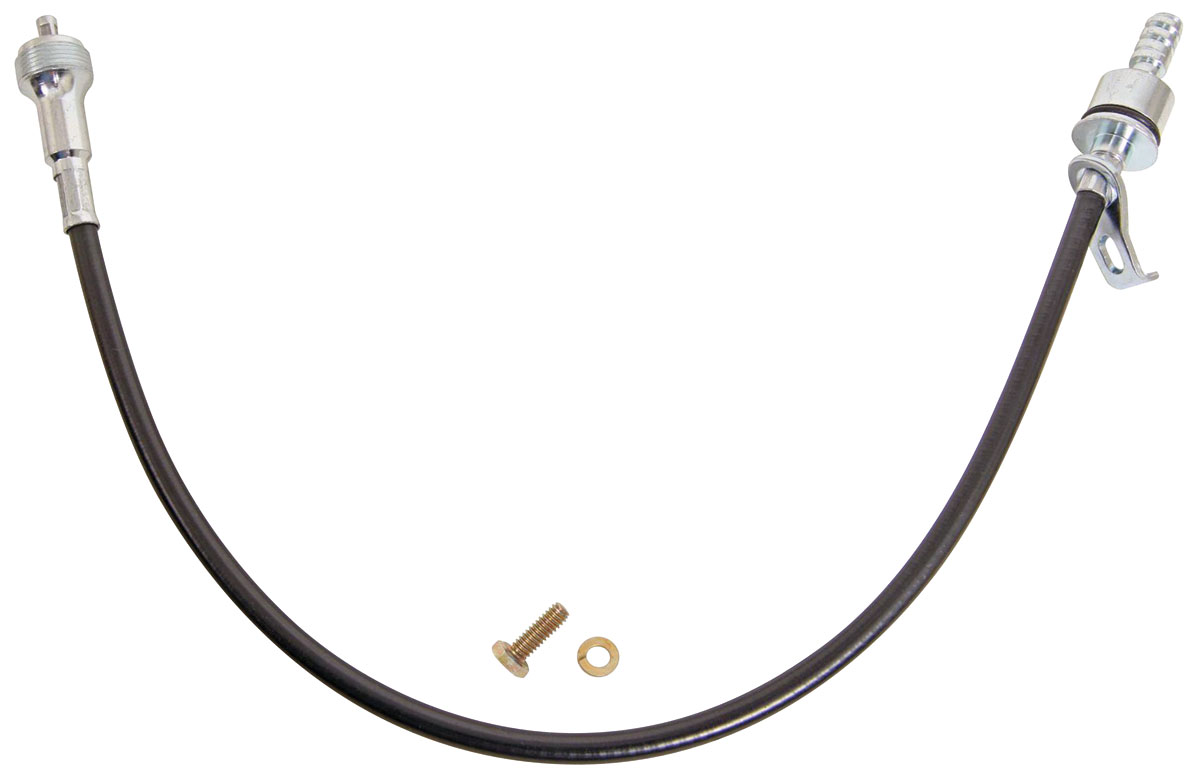 Adapter, Speedometer Cable, American Powertrain, 1964-72 A