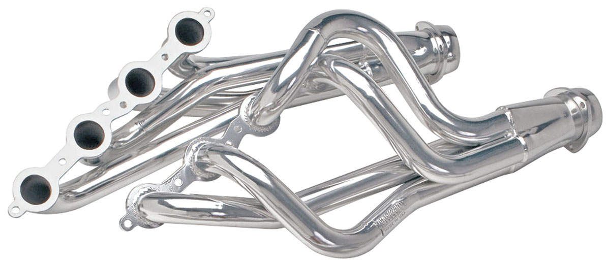 Headers, Exhaust, LS Swap, 1978-88 G-Body, Long-Tube