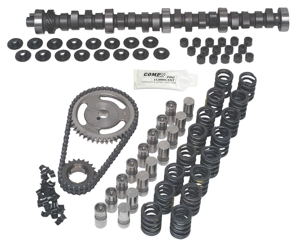 V8 Engine Kits