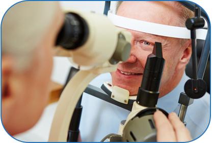 Le d roulement de la consultation ophtalmologique - A quel age peut on porter des lentilles de contact ...