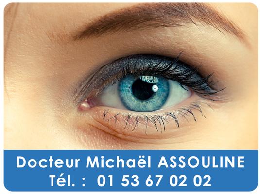 Prendre rdv ophtalmologie paris