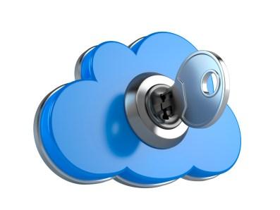 Risultati immagini per cloud security