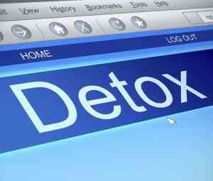 Actiq Detox