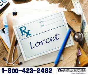 Lorcet rapid detox waismann method