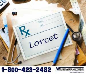 Lorcet rapid detox waismann method