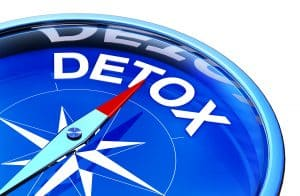 Drug Detox - Waismann Method