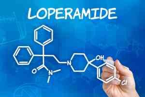 Imodium / Loperamide - Uses, Withdrawal, Dependence & Addiction