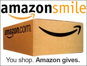 ​Support us every time you shop AMAZON
