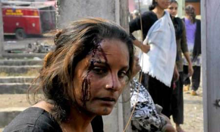 Shia Sunni violence