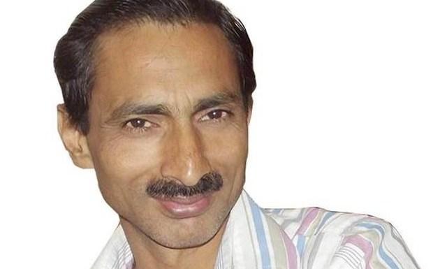 Journalist Jagendra Singh