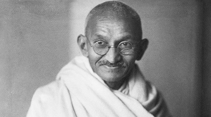 Madhya Pradesh school board's test paper writes 'gambling' as 'Gandhiji'