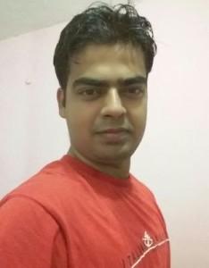 Yogesh Kumar Sheetal