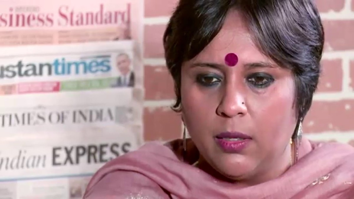In a long Facebook post, Barkha Dutt exposes censorship at NDTV
