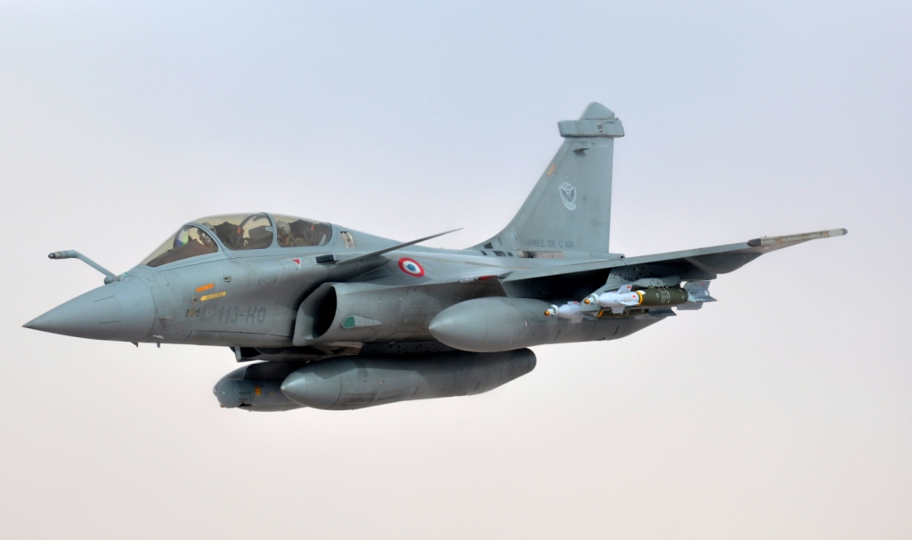 In 2012 under the Congress government, Dassault preferred RIL over HAL