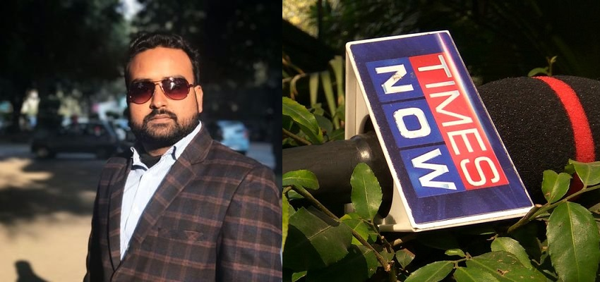 This Times Now journalist is waiting for Narendra Modi to get assassinated?