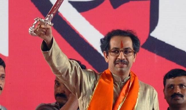 Uddhav Thackeray says JNU violence reminds him of 26/11 Mumbai attacks