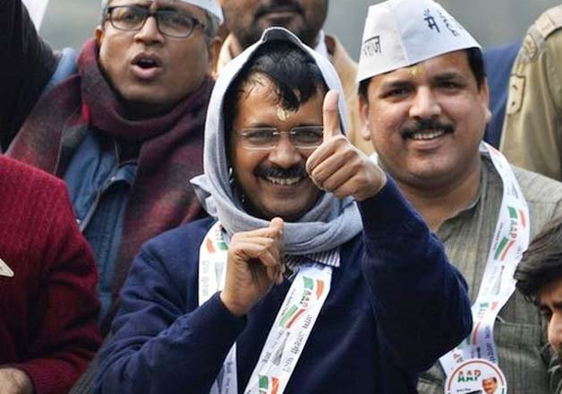 AAP government slashes budget for a major electoral promise by 98%