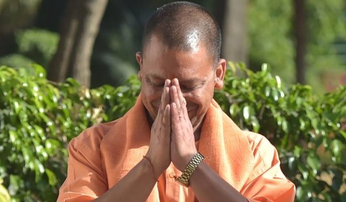 UP CM Yogi Adityanath's government has taken a number of steps to ensure that the poor, weaker sections of the society do not suffer during the coronavirus lockdown