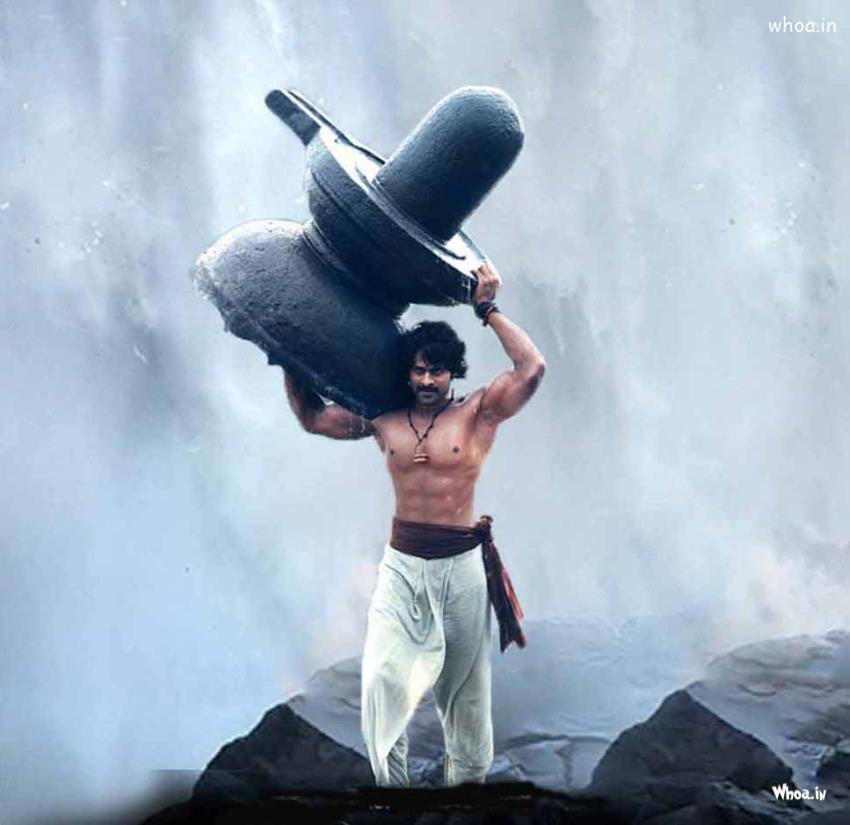 Bahubali! A trick by the RSS?