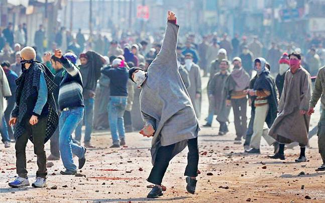 Kashmir - the solution lies in being honest about the problem. And here it is