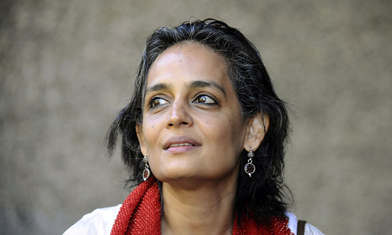 The God of false things : How Arundhati Roy creates fake news and gets away with it