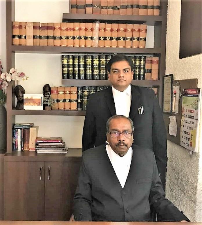 Advocates of Sadhvi Pragya