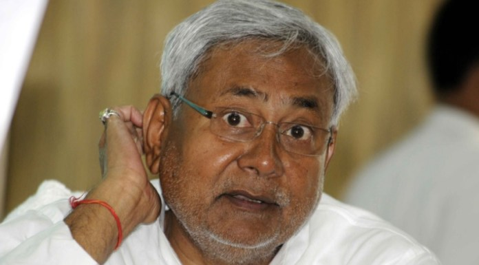 JDU does a U-turn on Article 370, says it supports the government now