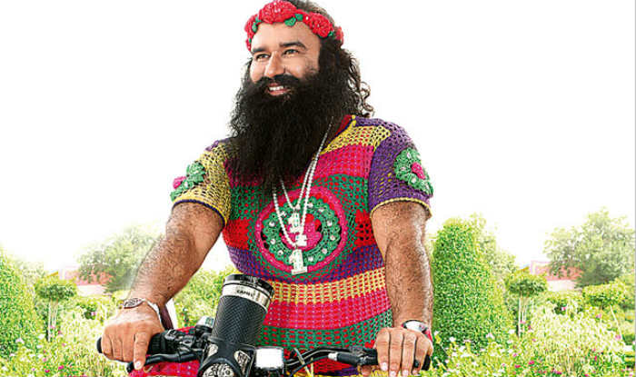 Sirsa police recommends parole to Dera Sacha Sauda chief for 'farming', says he has 'not committed any crimes' in prison - Opindia News