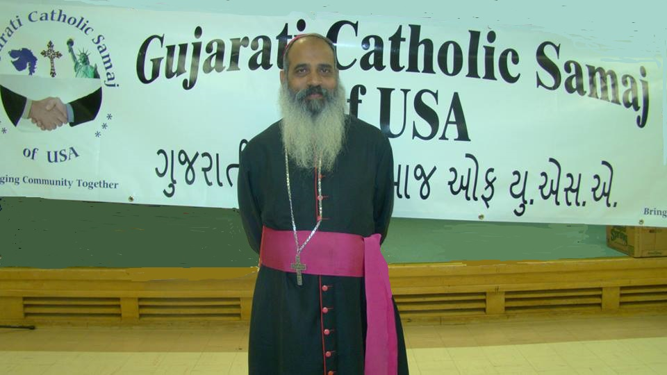 "Ahead of state elections, Gujarat church urges people to save India from ""nationalist forces"""