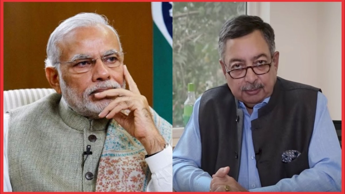 Dissected: Vinod Dua's video for TheWire downplaying Moody's upgrade