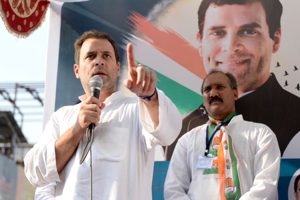 Why the Gujarat verdict is all about Rahul Gandhi, no matter what media focuses on
