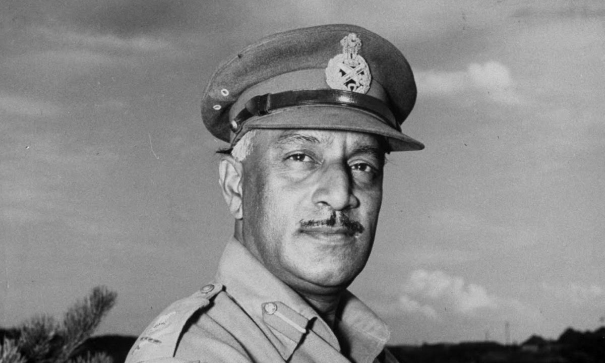 On Army Day : How General Thimayya stood up to Nehru's Chief Minister for the honour of a woman